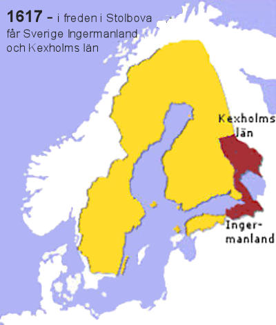 Hur Sverige Blev En Stormakt Historiesajten Se