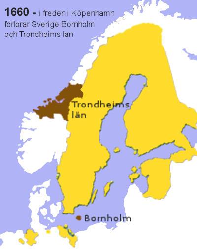 Karta Sverige Frankrike.Hur Sverige Forlorade Sin Stormakt Historiesajten Se