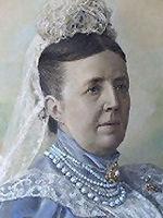 Sofia av Nassau