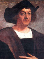 Cristopher Columbus