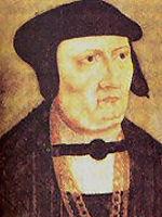 Fredrik I