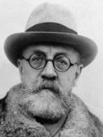 Henri Matisse - Historiesajten ad223a9ef675e