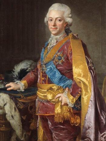 statskuppet 1660 historielab