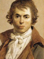 Jacques-Louis David - sj�lvportr�tt