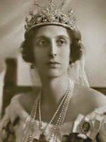 Louise Mountbatten