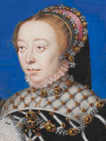 Katarina av Médici
