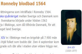 Ronneby blodbad 1564